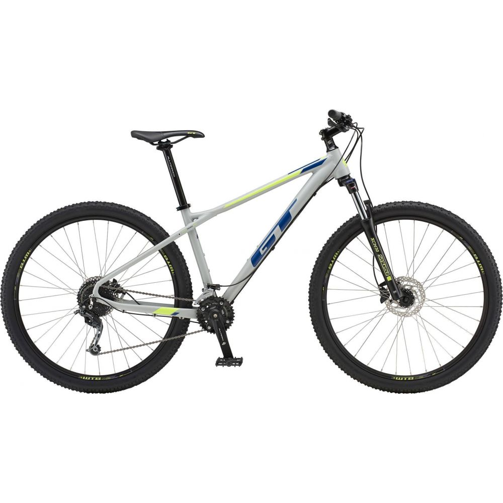 "GT AVALANCHE 29"" COMP (G27329M60/GRY) 2019"