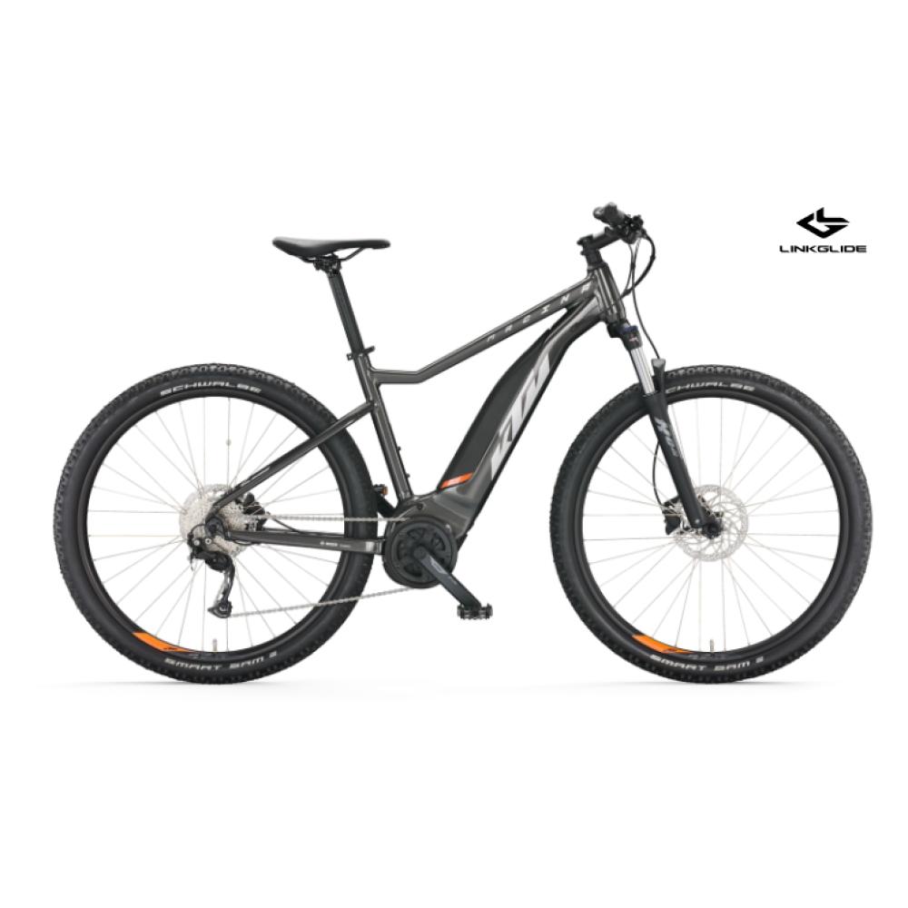 Elektrokolo KTM Macina Ride 591 - 2022