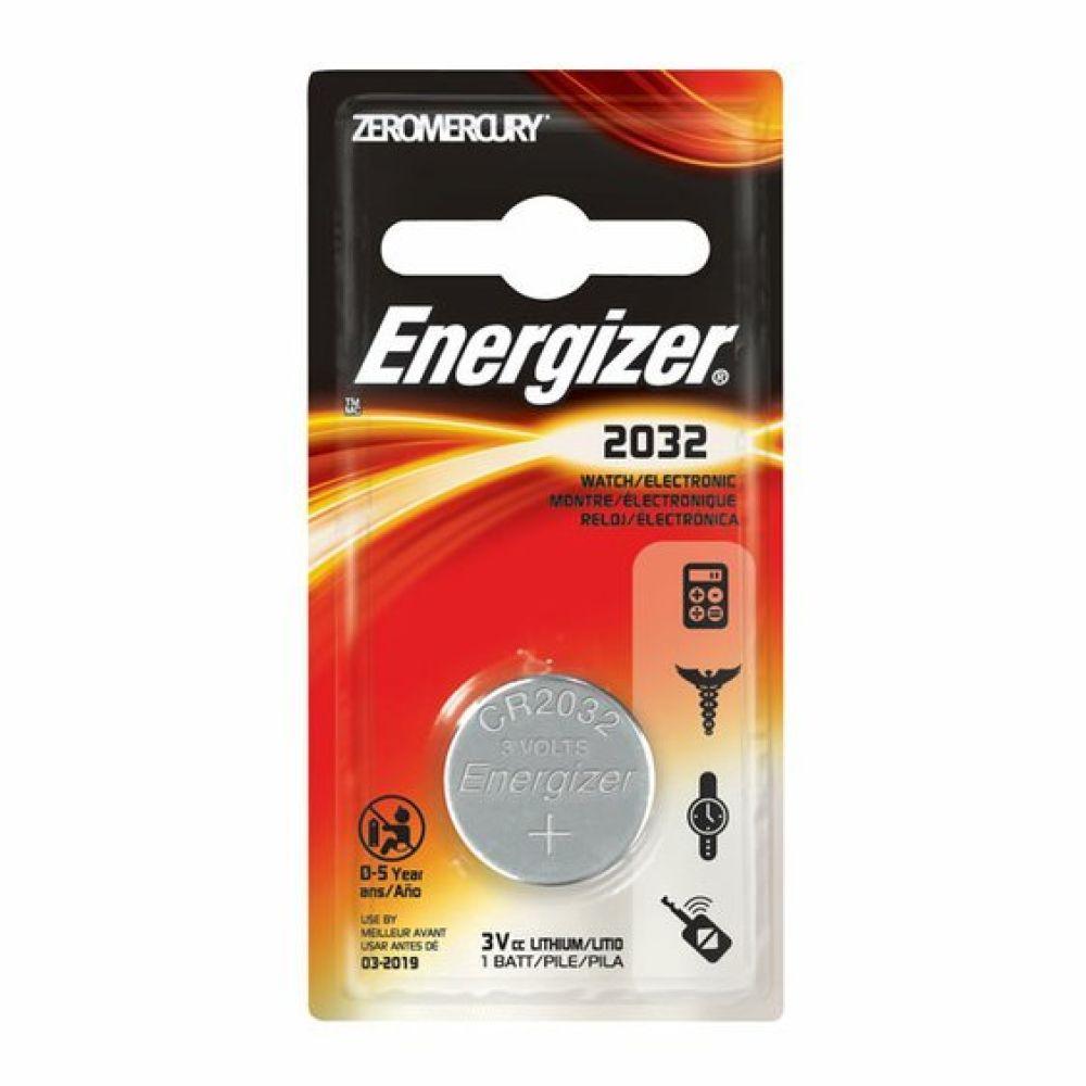 Baterie CR 2032 Lithium