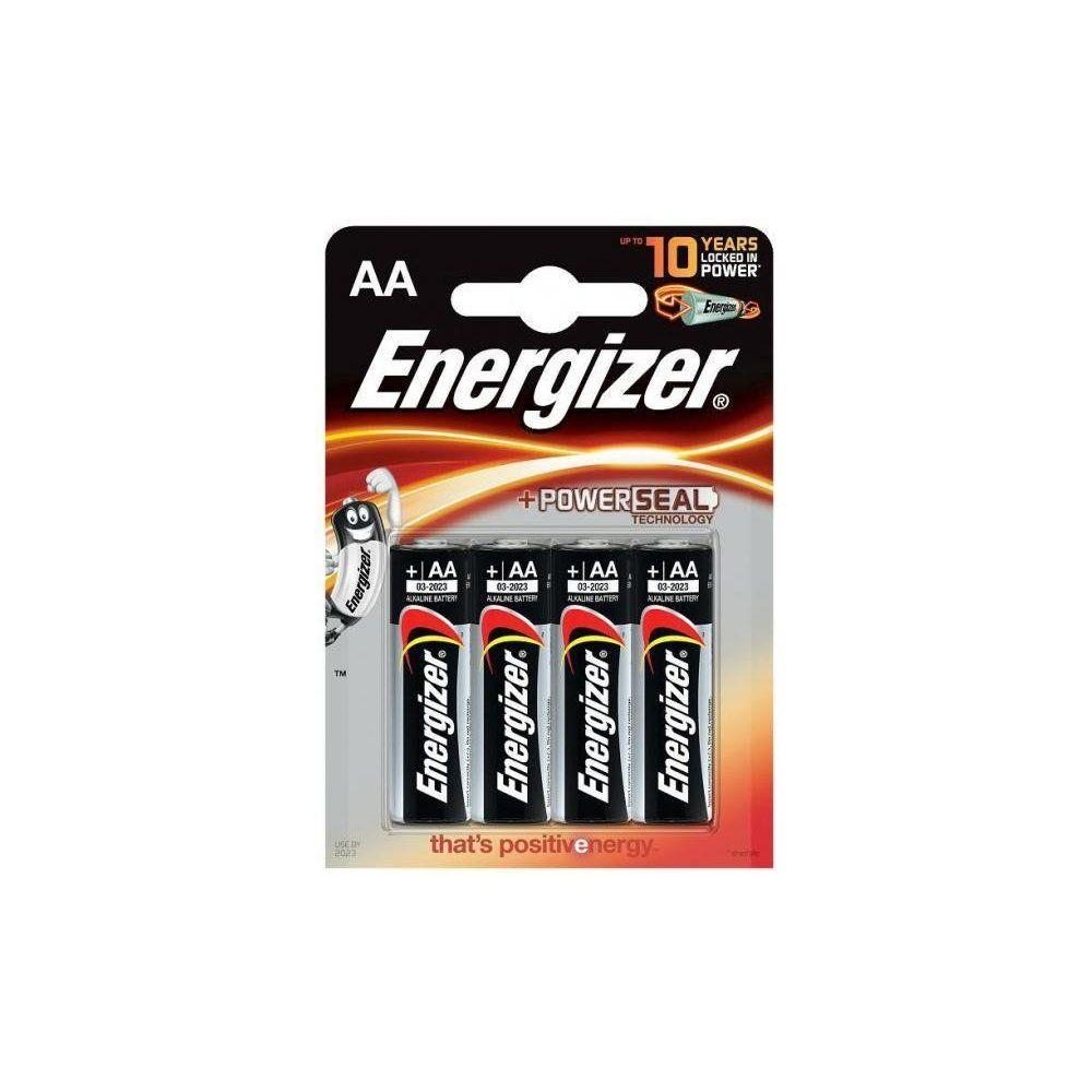 Baterie ENERGIZER Power LR6/4