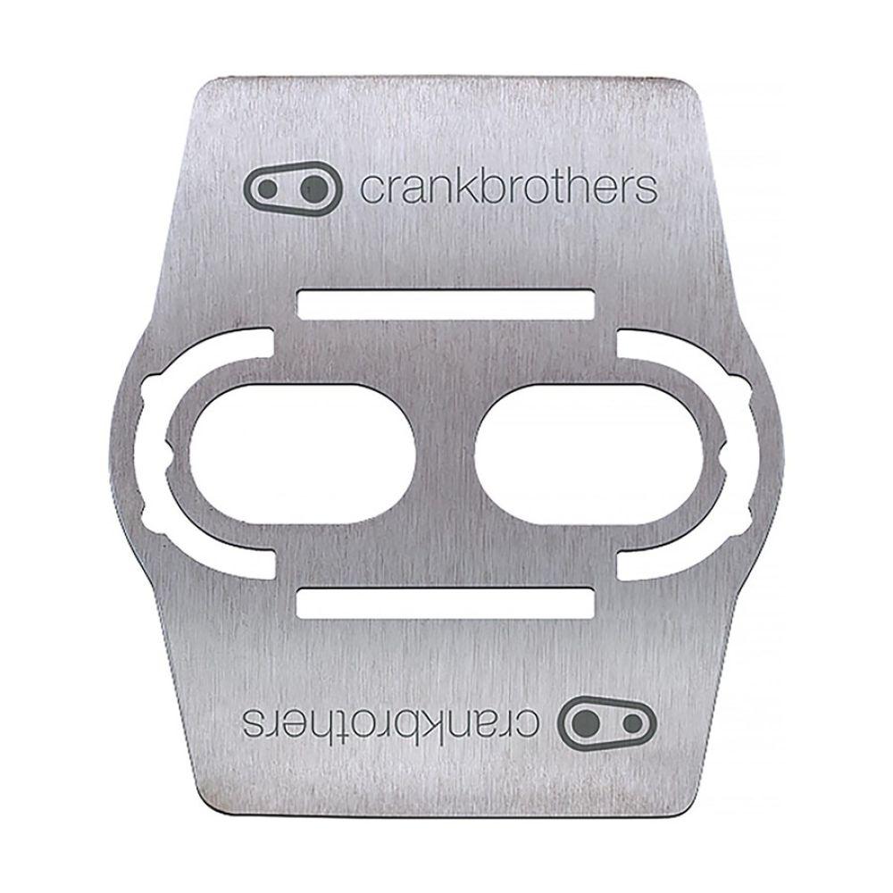 Kufry CRANKBROTHERS Shoe shields