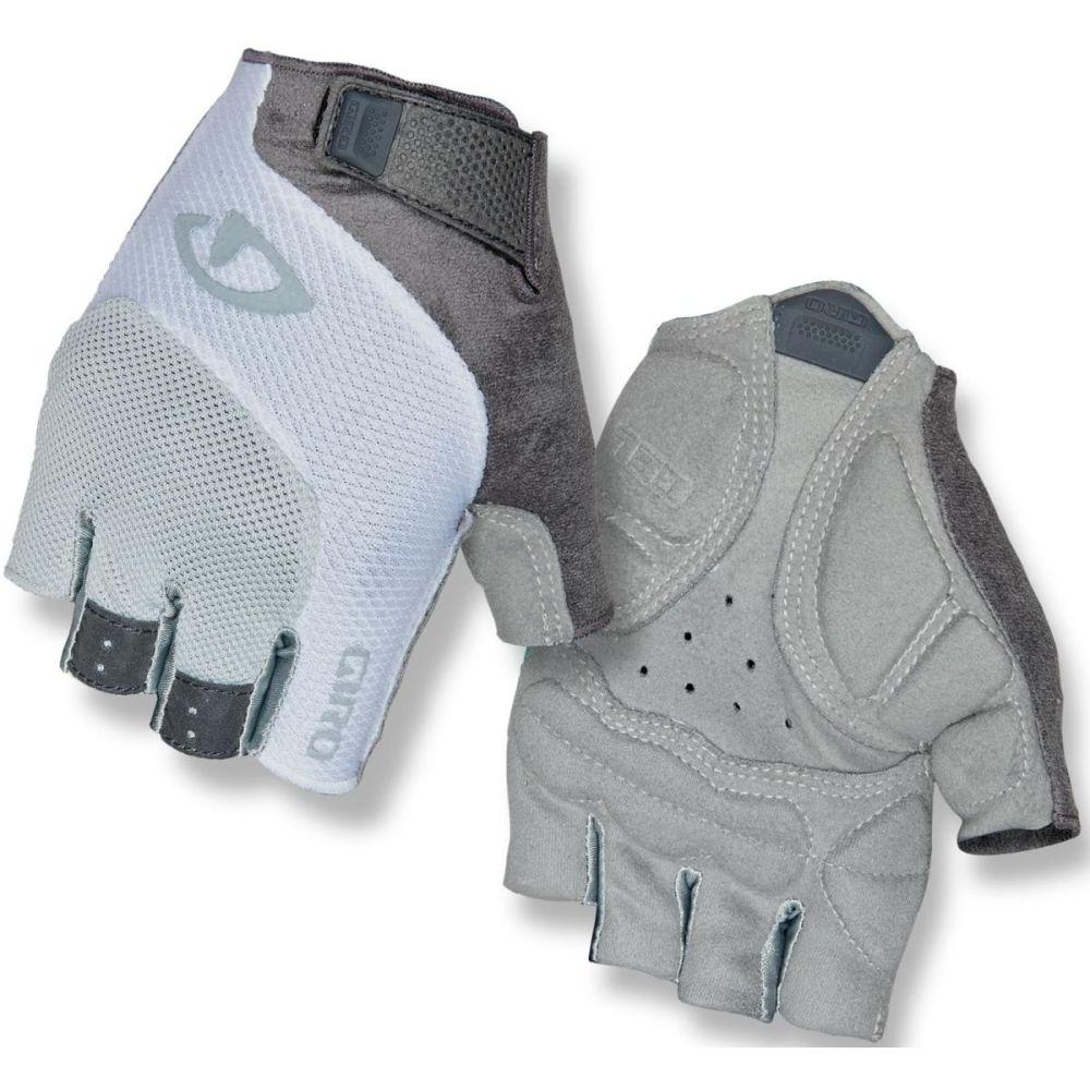 Dámské rukavice Giro Tessa Grey/White