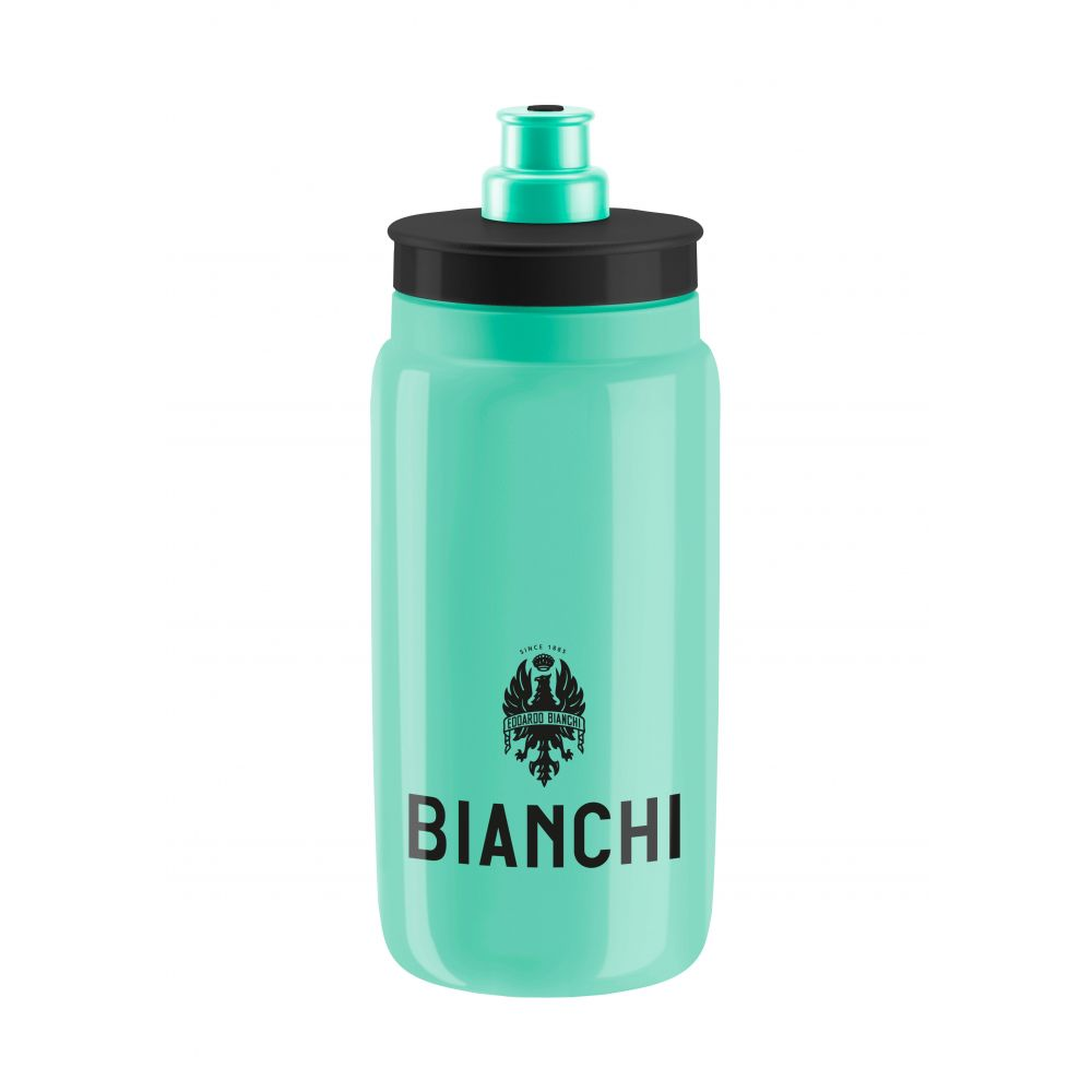 Láhev BIANCHI BOTTLE FLY 550 ML - celeste CK16