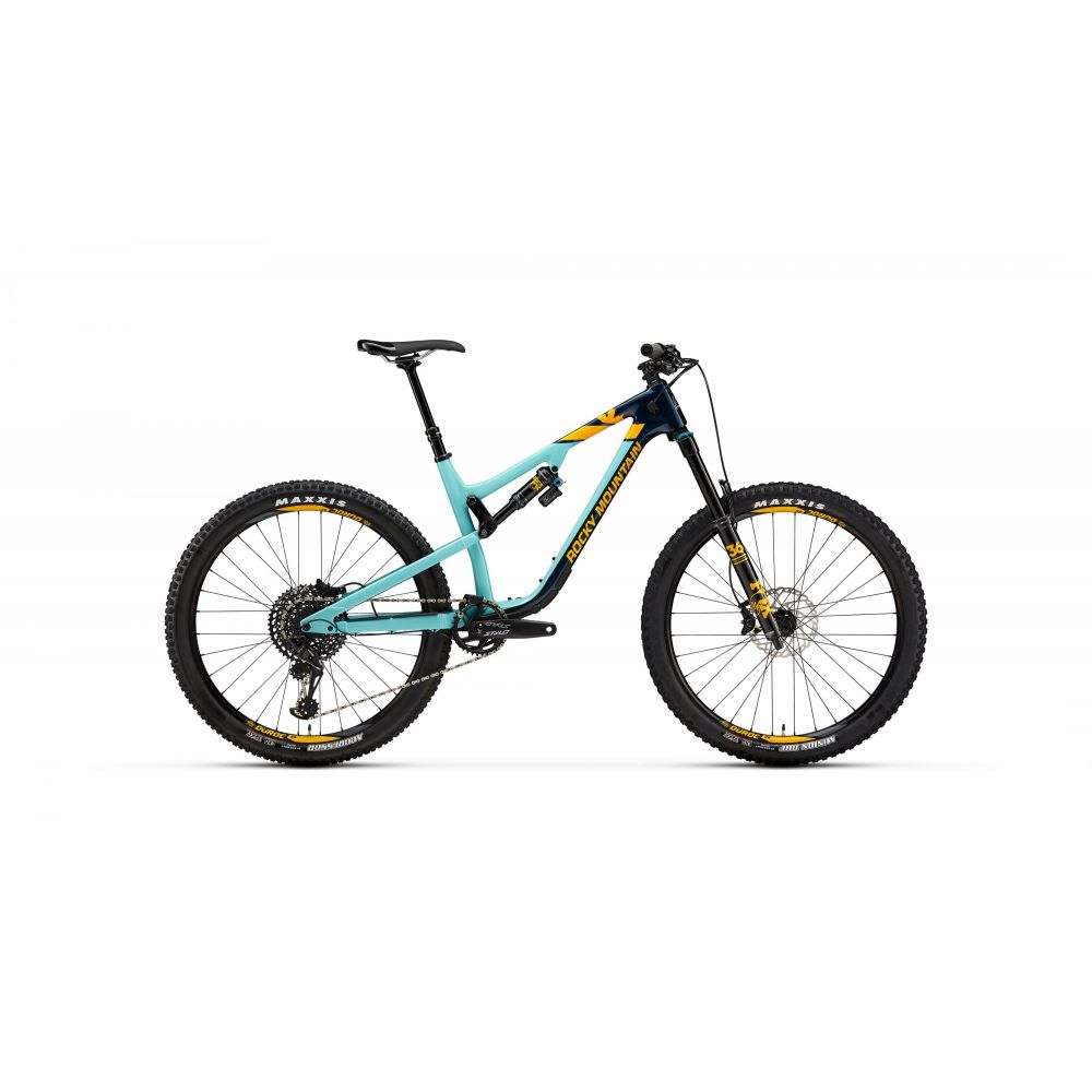ROCKY MOUNTAIN ALTITUDE CARBON 50 (2019)