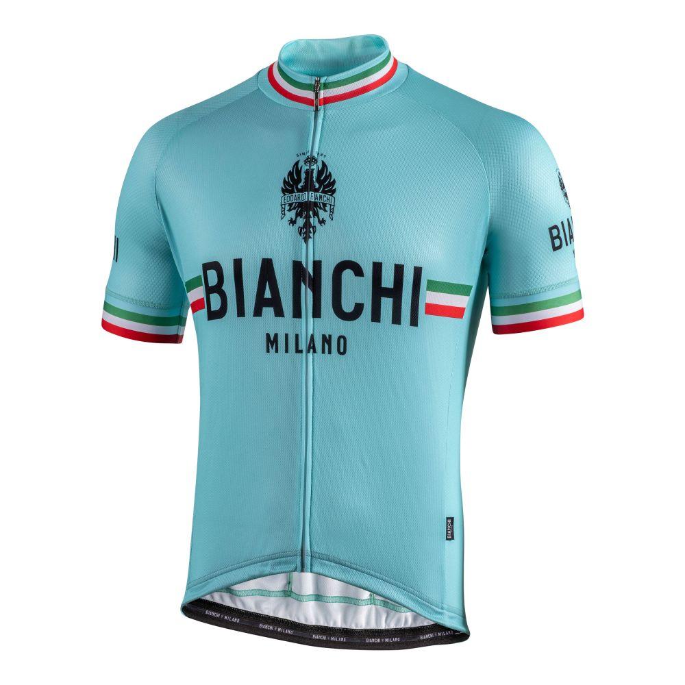 Dres Bianchi Milano ISALLE - celeste