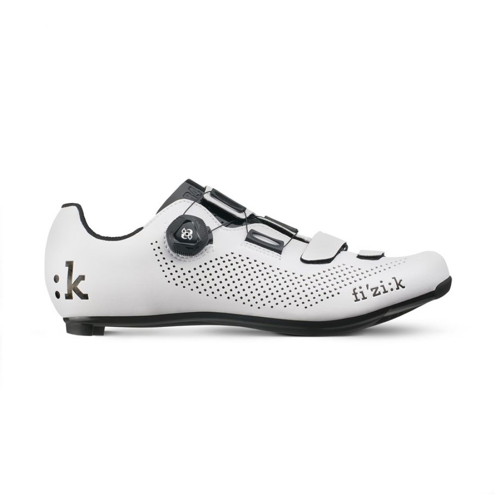 FIZIK R4B-white/black
