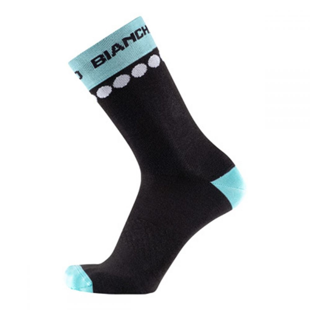 Ponožky Bianchi Milano SPRIANA - 4330