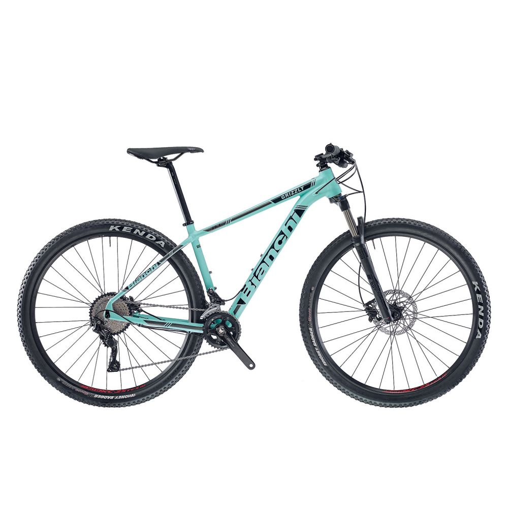 Bianchi Grizzly 29.3 - Deore 2x10sp - YOBQ7