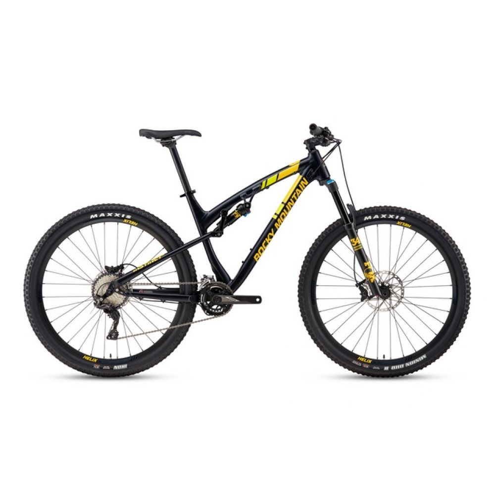 ROCKY MOUNTAIN INSTINCT 950 (2017)