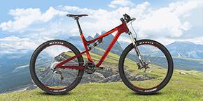 Horská kola Bianchi